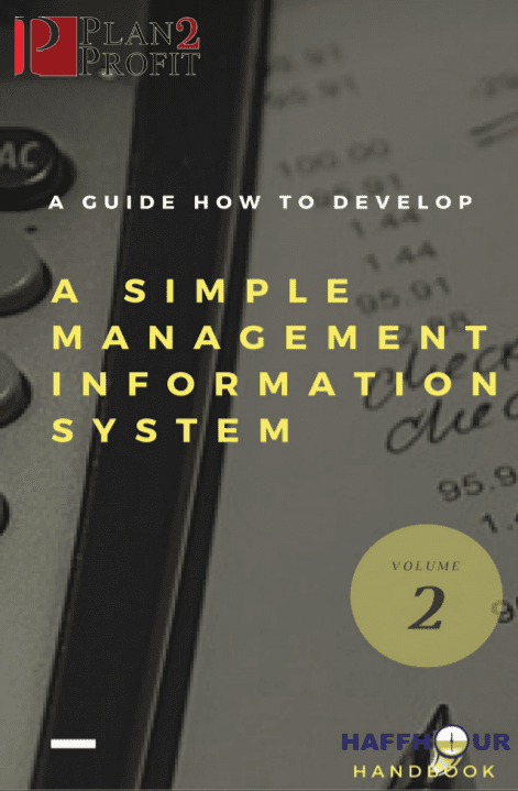How to Develop a Simple Management Information System for your Business